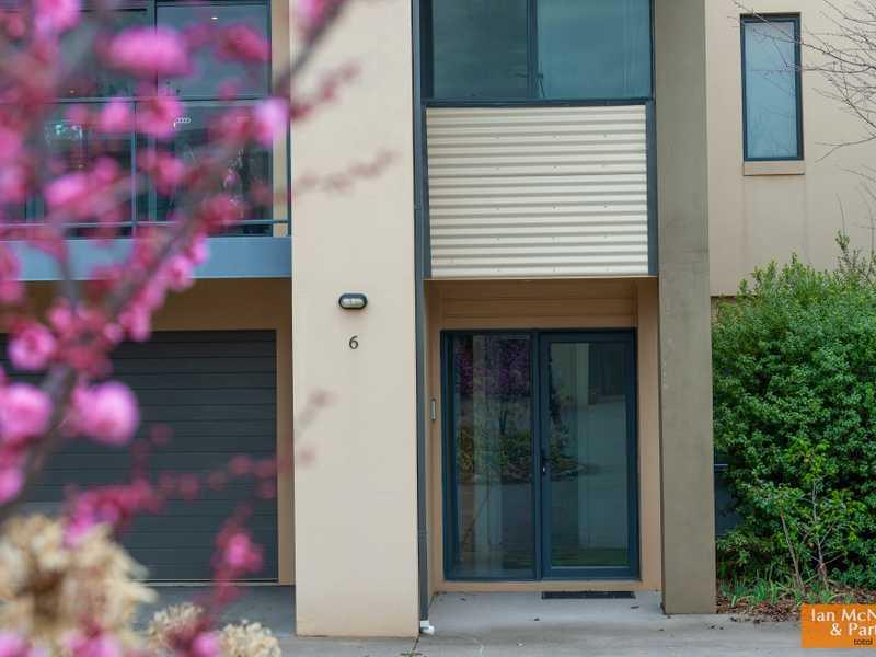 6/23 Allumba Street, Queanbeyan West, NSW 2620
