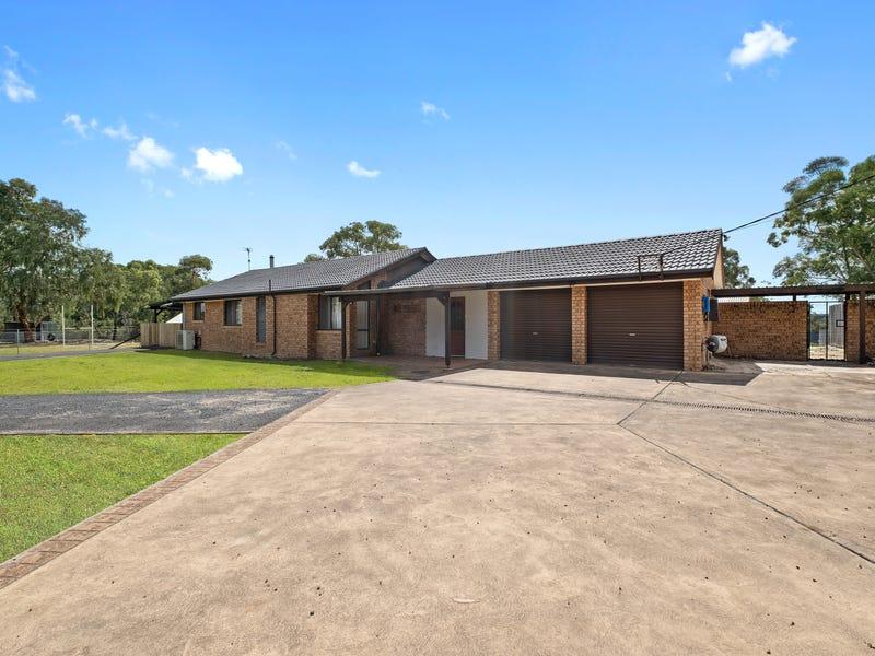 1 Kent Place, East Kurrajong, NSW 2758