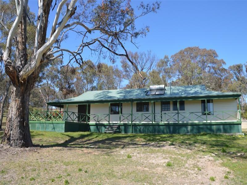 5 Dawson Street, Rylstone, NSW 2849