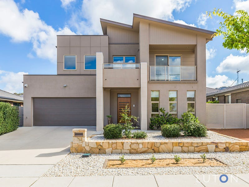 52 Essie Coffey Street, Bonner, ACT 2914