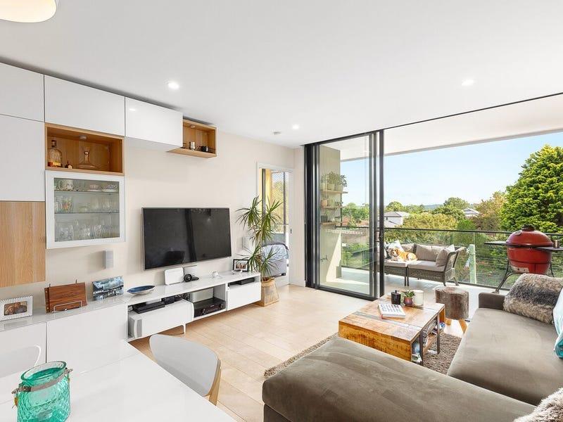 43/600 Mowbray Road, Lane Cove North, NSW 2066