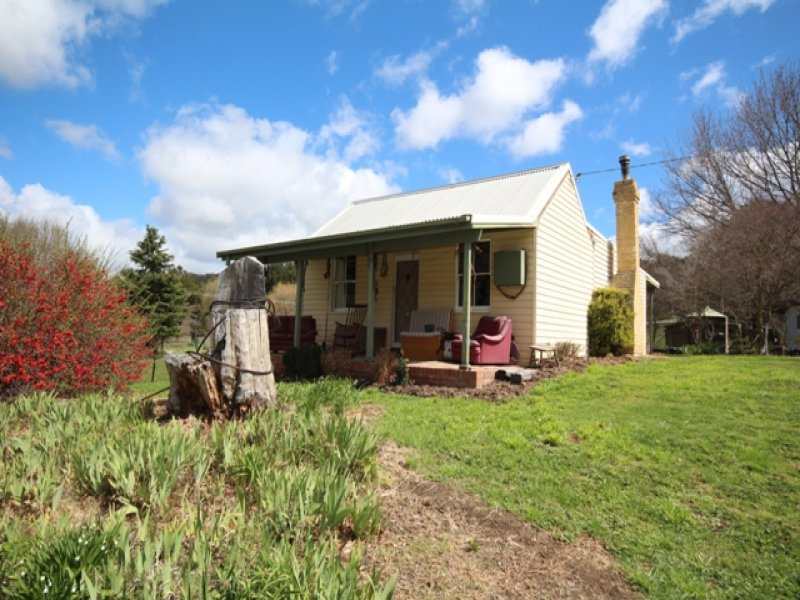 Lot 5 Railway Street, Rydal, NSW 2790