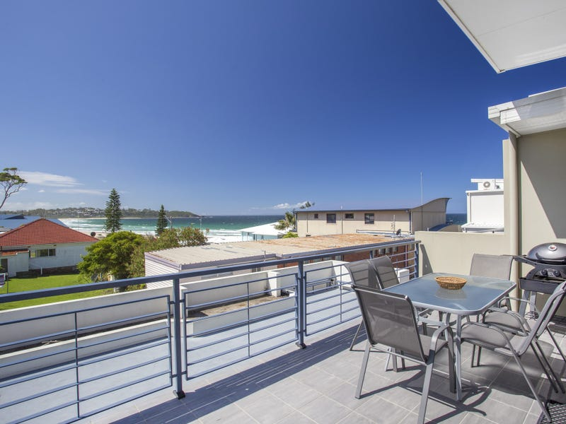7/5-7 Golf Avenue, Mollymook, NSW 2539