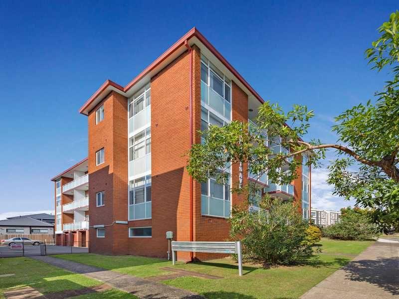 13/132 Wallis Avenue, Strathfield, NSW 2135