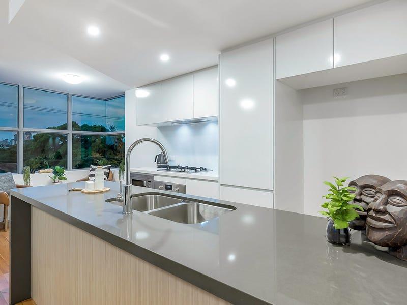 7/56 Bellevue Terrace, St Lucia, Qld 4067