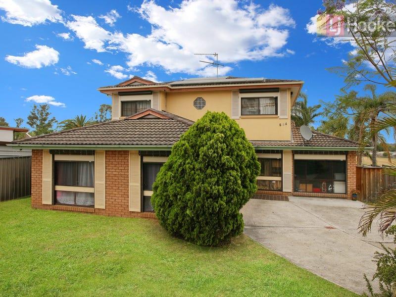 584 Luxford Road, Bidwill, NSW 2770