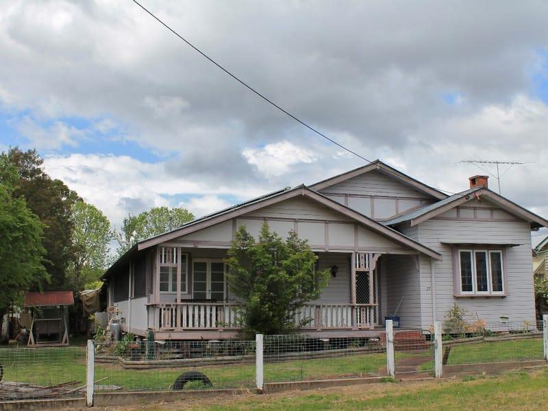 27 Lindsay Street, Woodenbong, NSW 2476