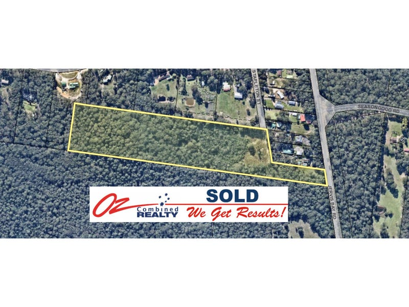 Lot 59, Jervis Bay Road, Falls Creek, NSW 2540