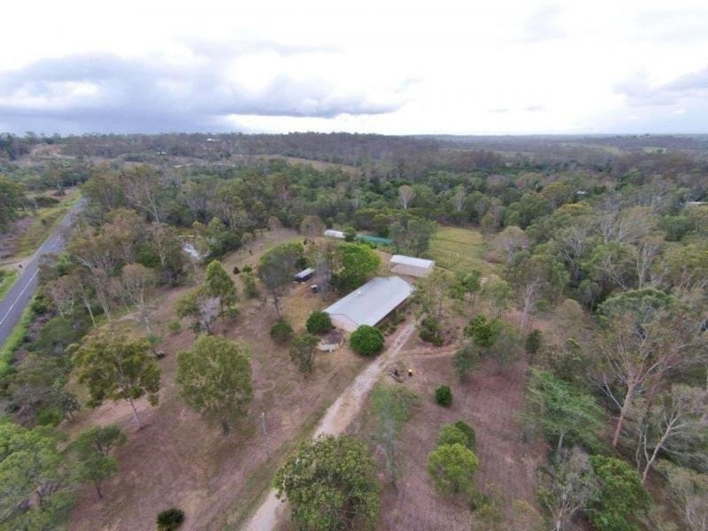 478 Snake Creek Road, Bungadoo, Qld 4671