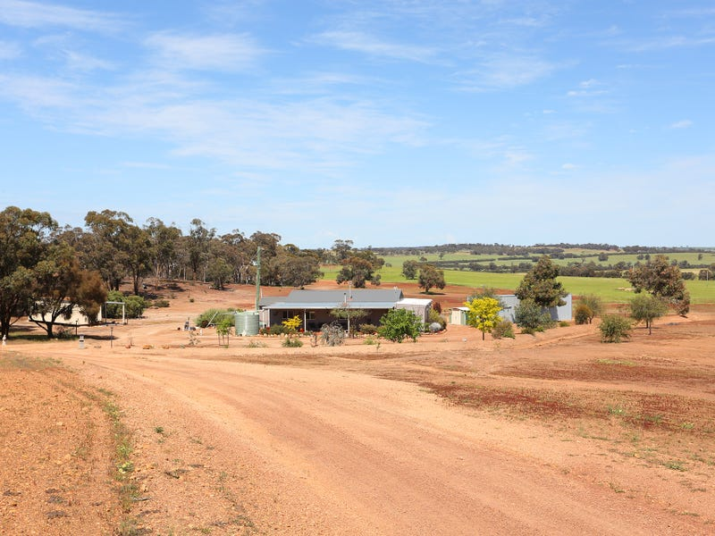 619 Taylor Road, Narrogin, WA 6312