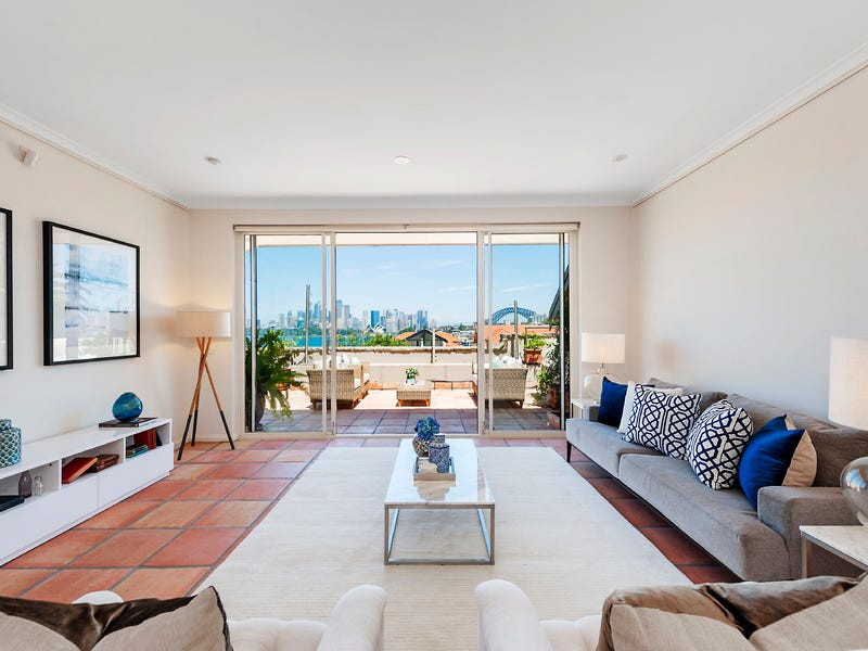 6/25 Milson Road, Cremorne Point, NSW 2090