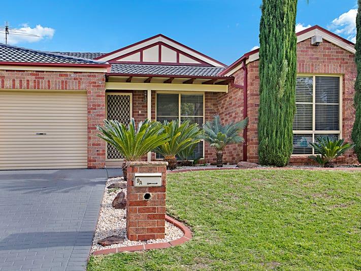 9A Solander Avenue, West Hoxton, NSW 2171
