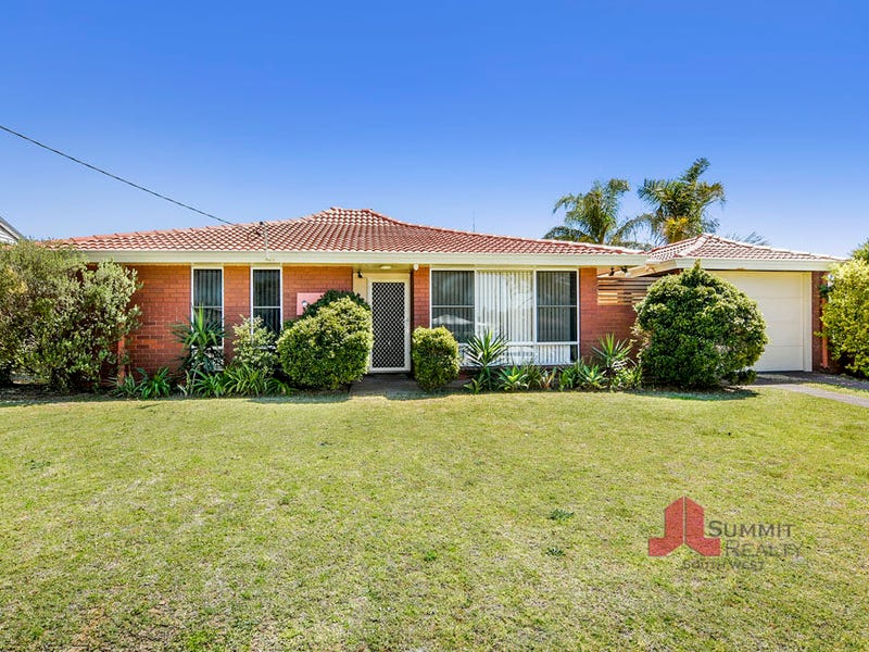 6 Gardner Place, South Bunbury, WA 6230