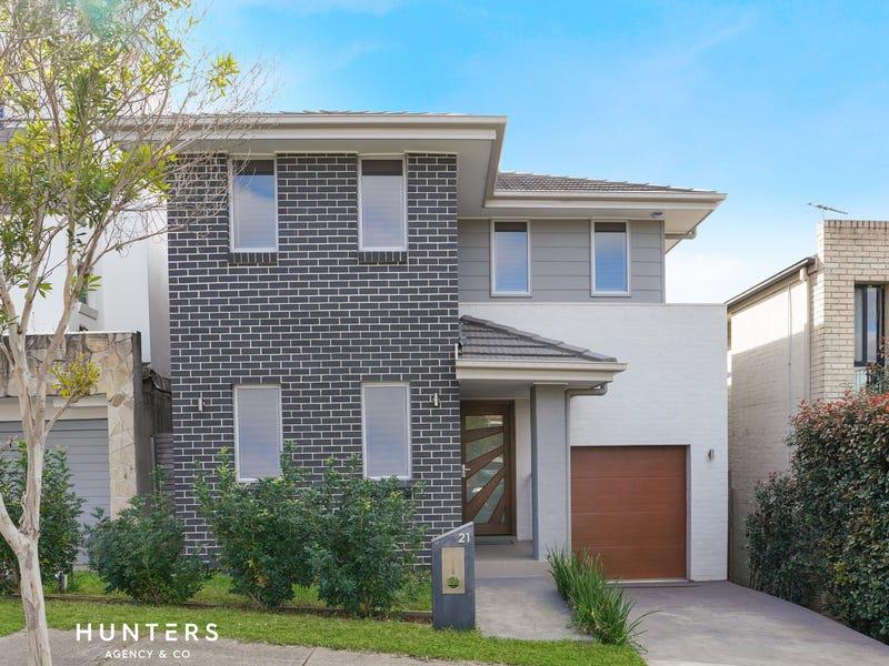 21 Dungara Drive, Pemulwuy, NSW 2145