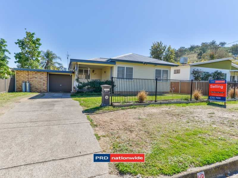 216 Johnston Street, North Tamworth, NSW 2340