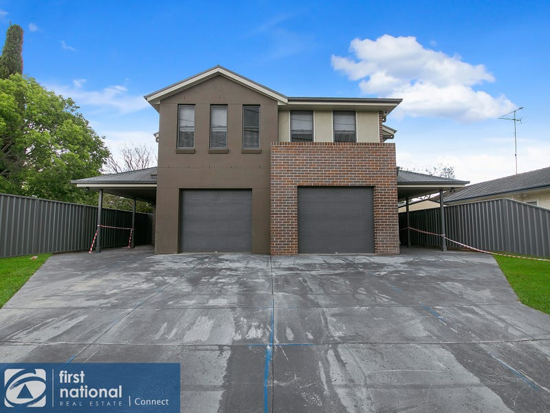1/4 Conrad Street, Richmond, NSW 2753