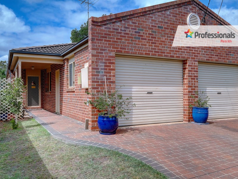 1/20 Hargrave Street, Kingswood, NSW 2747