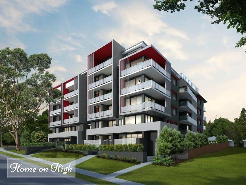 242/144 High Street, Penrith, NSW 2750