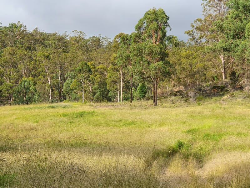 686 Goombungee Mt Darry Road, Goombungee, Qld 4354
