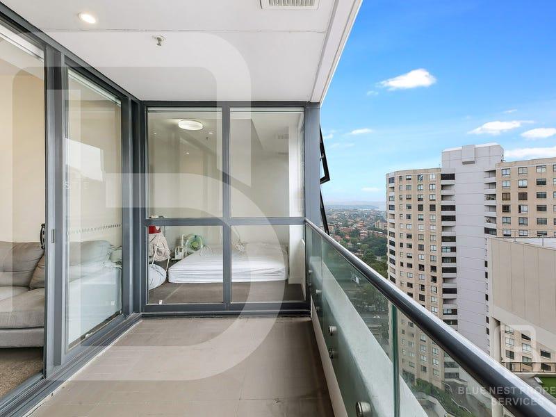 A1706/138 Walker Street, North Sydney, NSW 2060