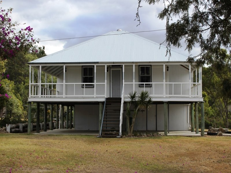 213, Lot 4 Linkes Rd, Mount Beppo, Qld 4313