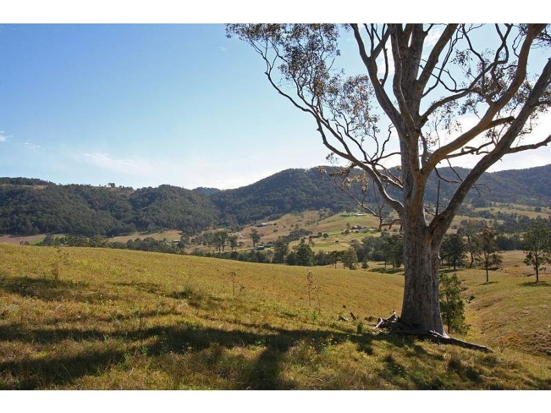 622 Lambs Valley Road, Lambs Valley, NSW 2335