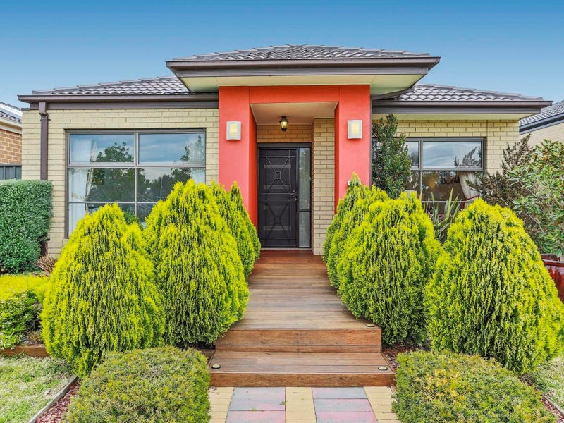 6 Agathis Alley, Cranbourne North, Vic 3977