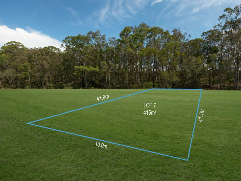 Lot 7, 603 Dohles Rocks Road, Griffin, Qld 4503