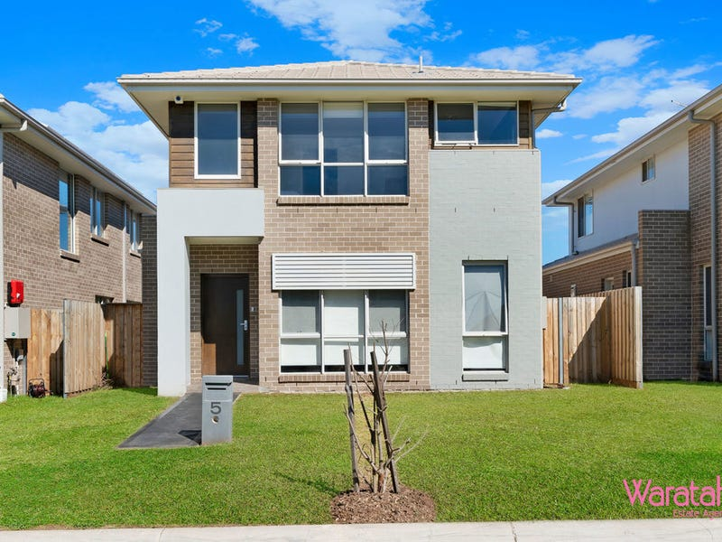 5 Diana Street, Schofields, NSW 2762