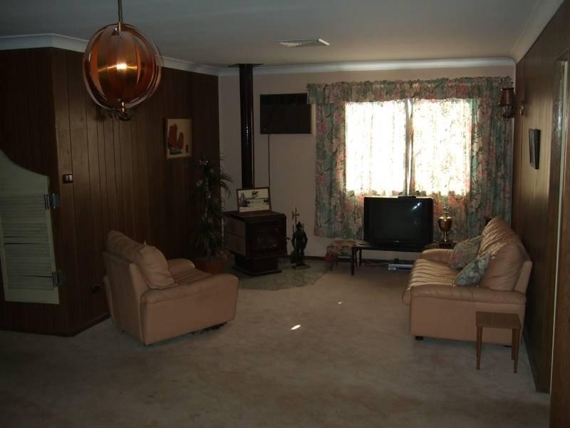 1 Cadell Street, Quirindi, NSW 2343