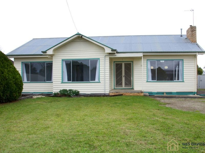 18 Dollar Avenue, Horsham, Vic 3400