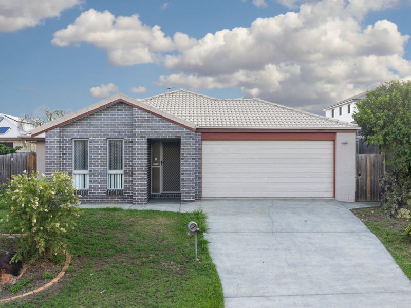 4 Tranquil Street, Hillcrest, Qld 4118