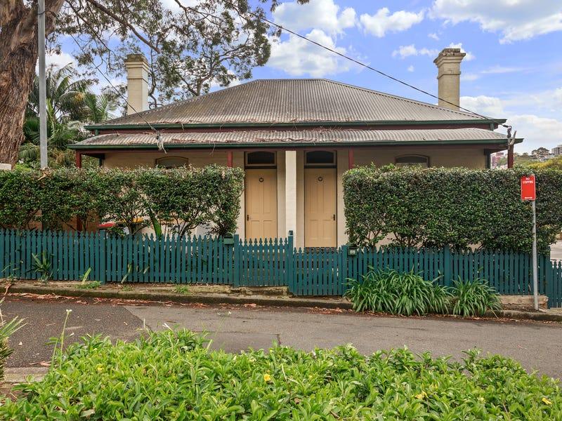 18 Bray Street, North Sydney, NSW 2060