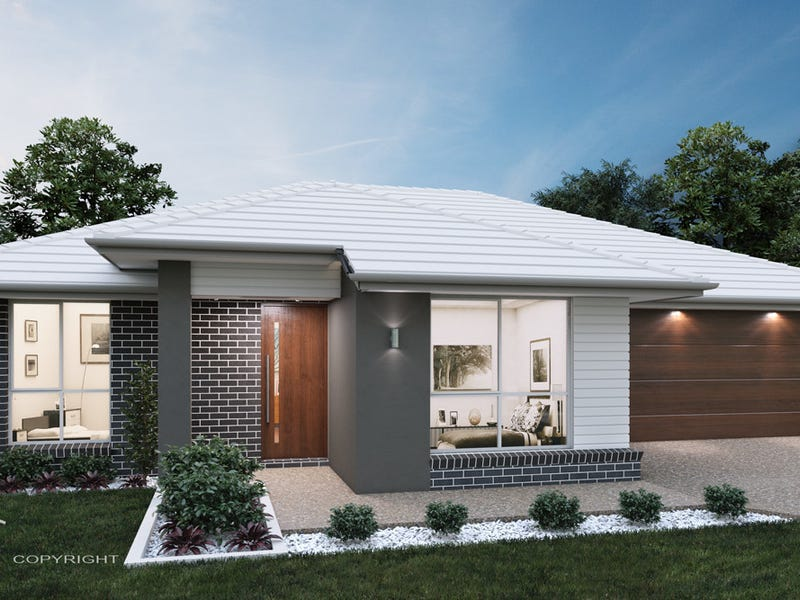 Lot 56 Brookvale Drive Springbrook Estate, Delaneys Creek