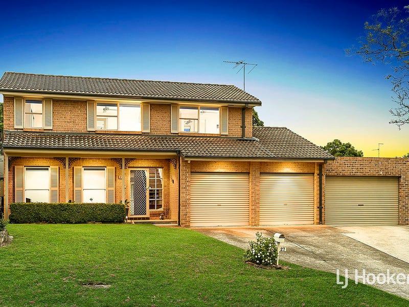 27 Darcey Road, Castle Hill, NSW 2154