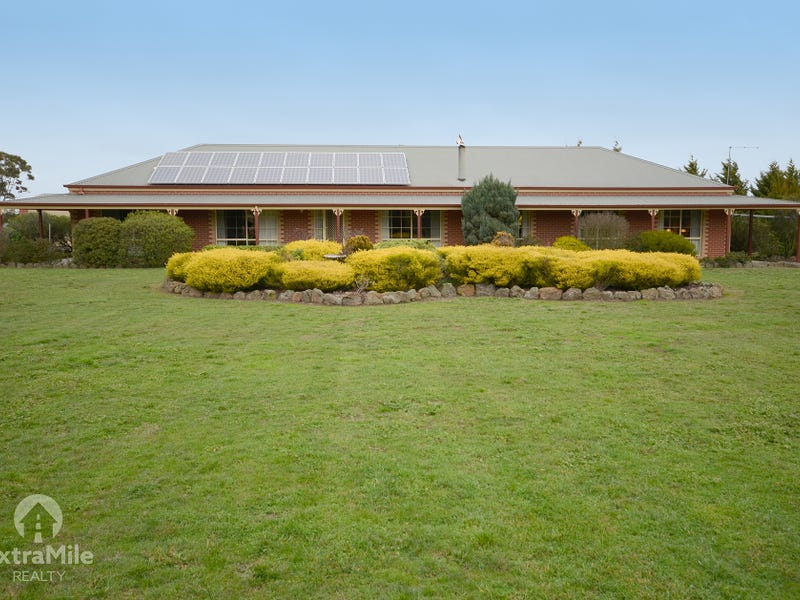 203 Lacys Rd, Cambrian Hill, Vic 3352