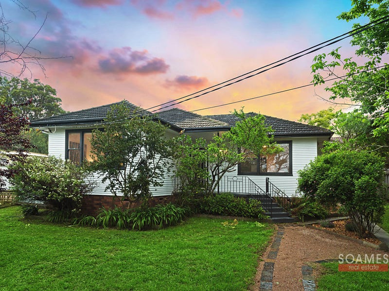 41 Lodge Street, Hornsby, NSW 2077