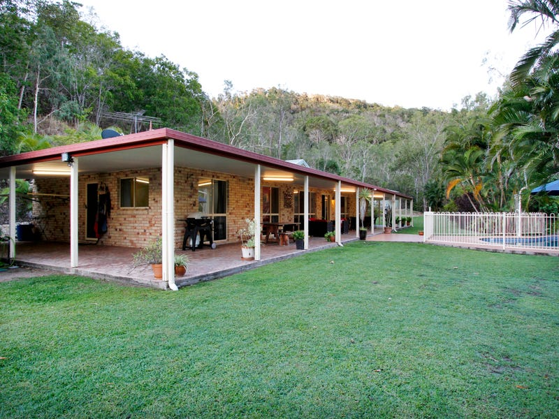 49 Smethurst Road, Mount Julian, Qld 4800