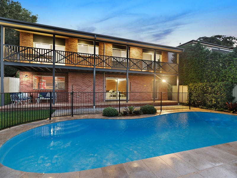 15 Hilltop Road, Wamberal, NSW 2260