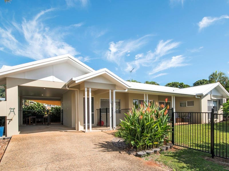 5 Copper Close, Bayview Heights, Qld 4868