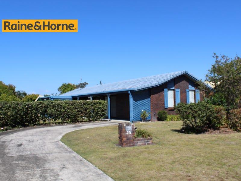 35 Royal Drive, Pottsville, NSW 2489