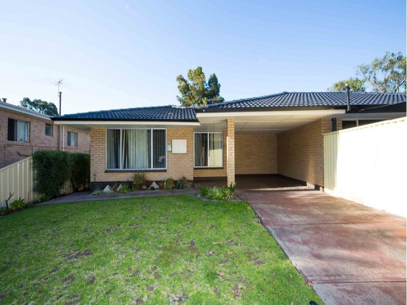 3 Millington Avenue, Daglish, WA 6008