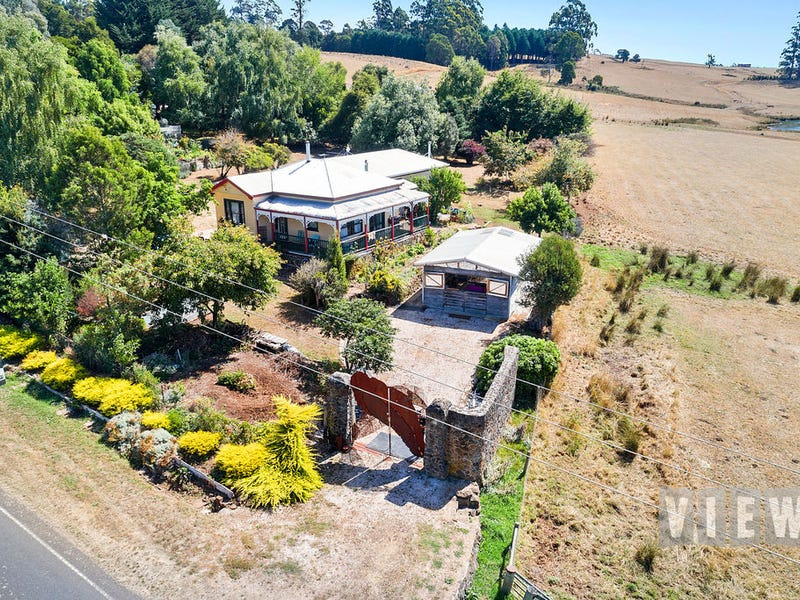188 Cradle Mountain Road, Wilmot, Tas 7310