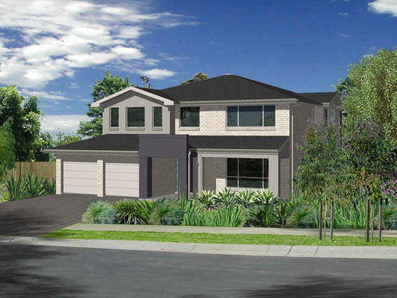Lot 120 Ridgeline Drive, The Ponds, NSW 2769
