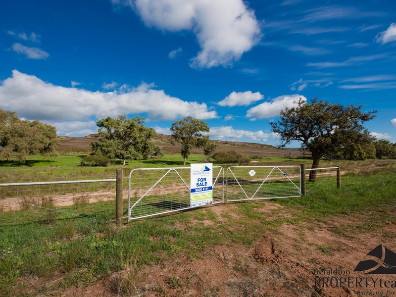 Lot 83 Murphy Norris Road, Nanson, WA 6532