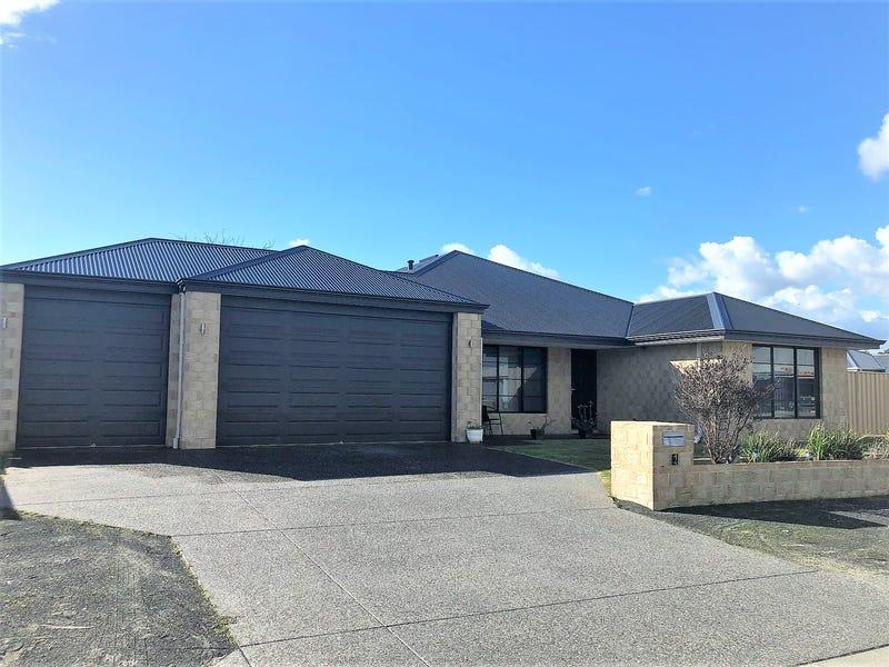2 Hawkesbury Way, Australind, WA 6233