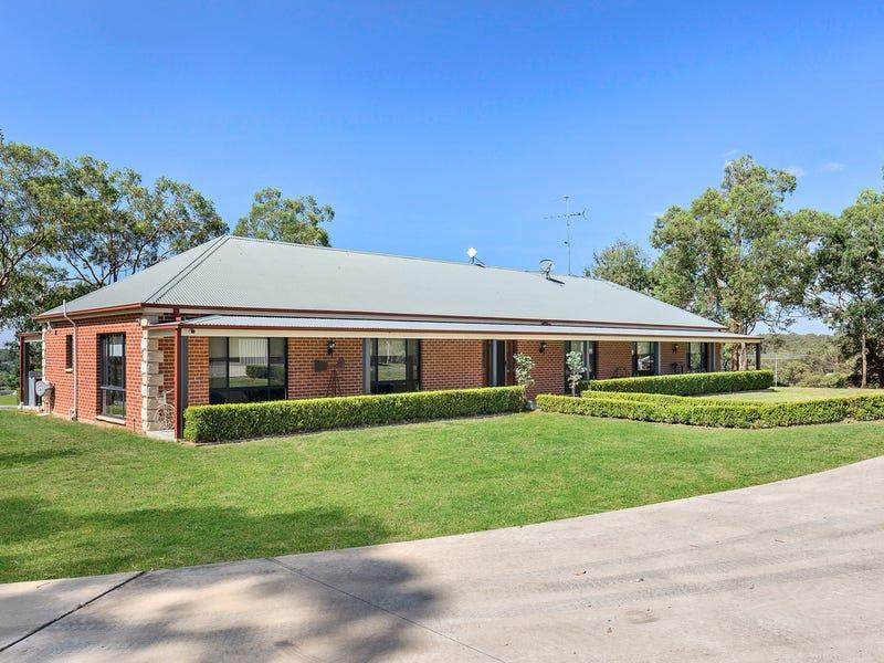 319 West Portland Road, Sackville, NSW 2756