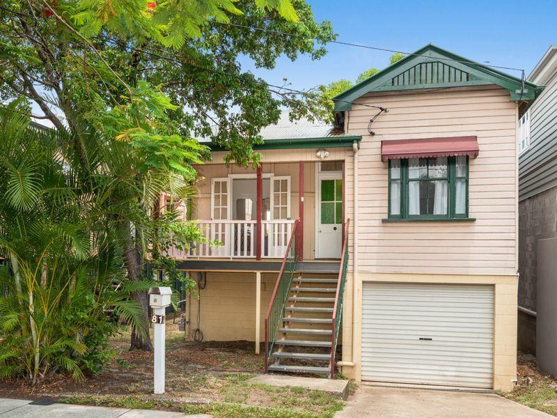 81 Sydney Street, New Farm, Qld 4005