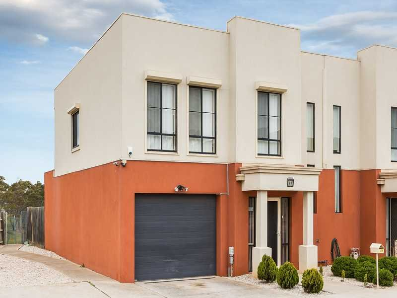 Unit 25/62 Andrew Street, Melton South, Vic 3338