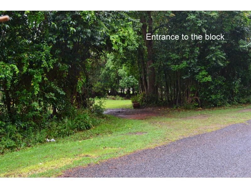 Lot 4 Fernbank Creek Road, Port Macquarie, NSW 2444